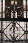 Ковка. Ворота. Геленджик