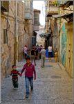 Иерусалим. На улице