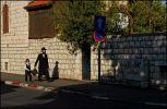 Иерусалим. Ортодокс-сын, ортодокс-отец