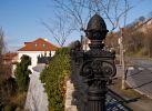 Будапешт. Склон Замковой горы