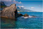 Крым. Форосский берег