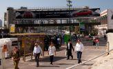 Тель-Авив. Горожане
