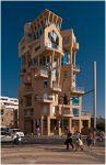 Тель-Авив. Дом на набережной