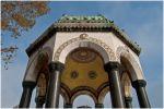 Стамбул. Немецкий фонтан на площади Султанахмет
