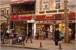 Стамбул. Уличная жизнь