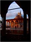 Стамбул. Павильон в султанском дворце Топкапы