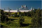Истра. Новоиерусалимский монастырь