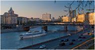 Москва. Дом правительства