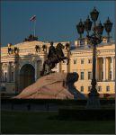 Санкт-Петербург. Медный всадник