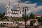 Витебск. Успенский собор