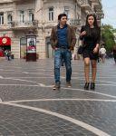 Баку. На улицах и бульварах