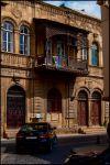 Баку. В Старом городе