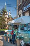 Иркутск. На улицах