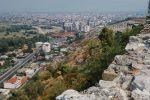 Албания. Шкодер. Вид из крепости Розафы