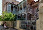 Тбилисская улочка и дворик