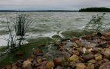 Озеро Сенеж.