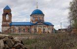 Козьмодемьянск. Восстановление Тихвинской церкви из пивзавода